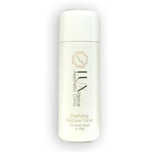 LUX clarifying moisture toner