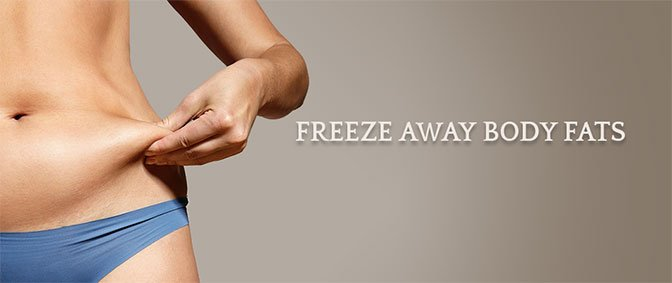 Fat Freezing 101: Why Reducing Fat is better than Reducing Weight