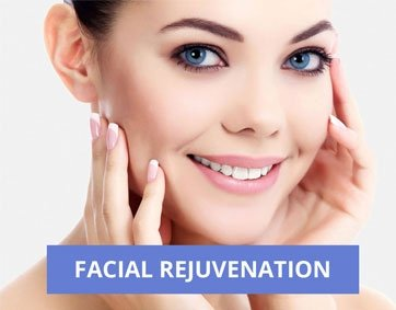 Facial Rejuvenation: 9 Causes of Wrinkles and Find out the Best Treatment