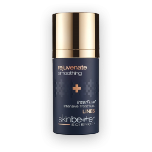Lux Spa rejuvenate smoothing interfuse intensive treatment product image